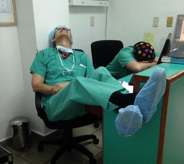 睡覺醫師10