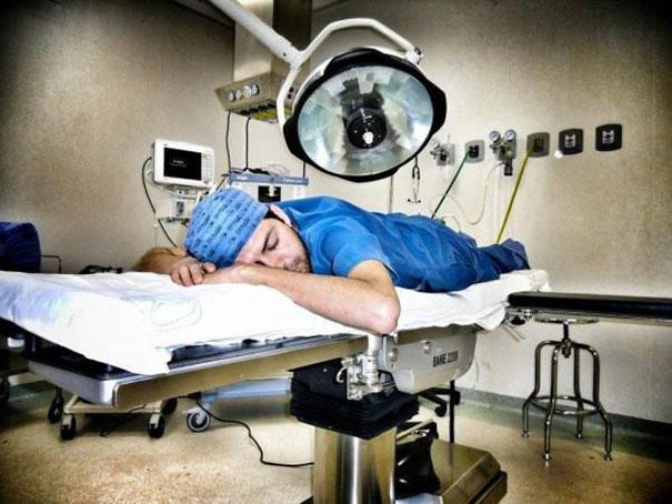 睡覺醫師11