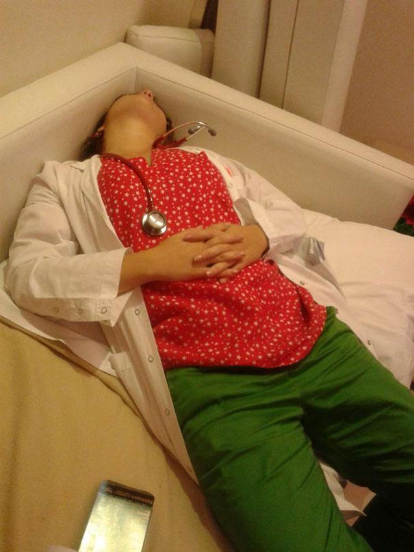 睡覺醫師13