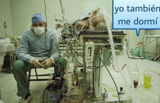 睡覺醫師14