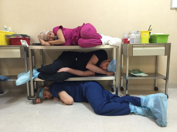 睡覺醫師4
