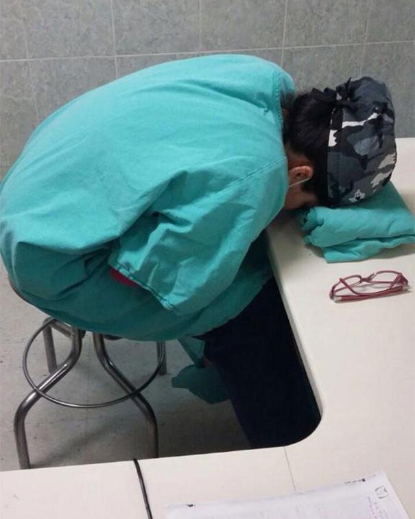 睡覺醫師7
