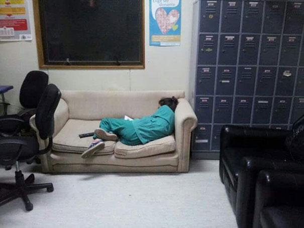 睡覺醫師8