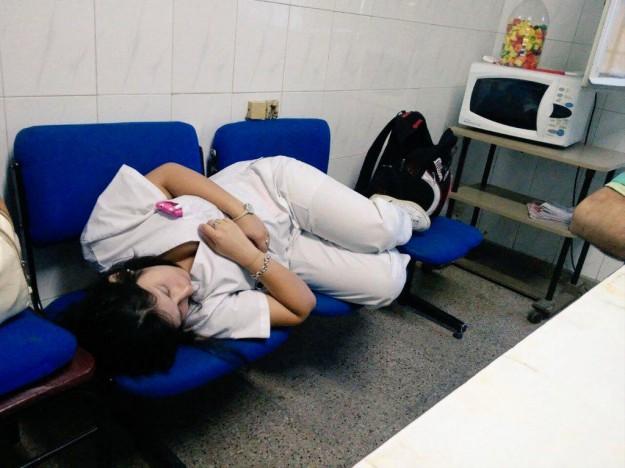 睡覺醫師9