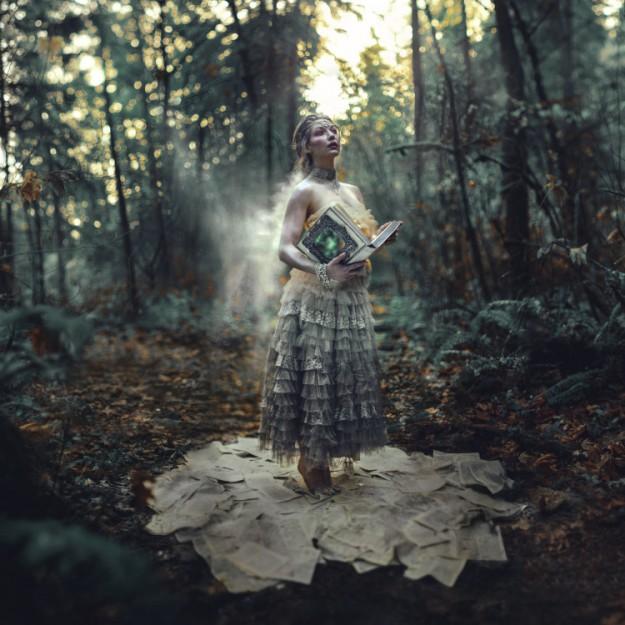 迷幻森林1