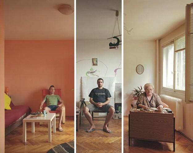 房間與房客1