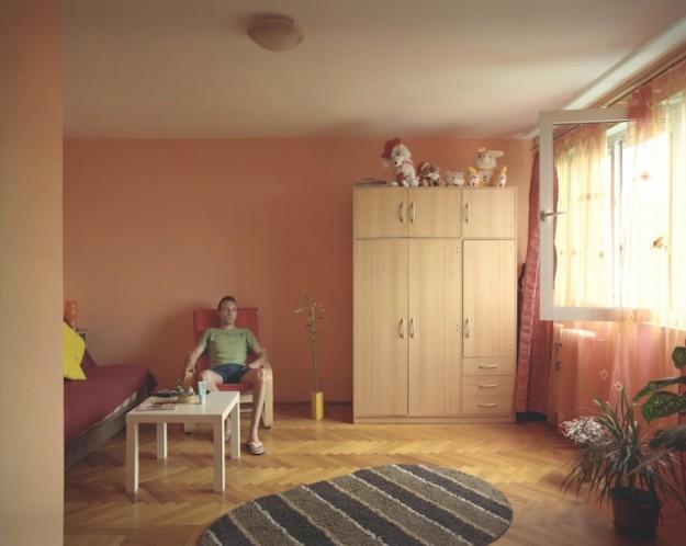 房間與房客8